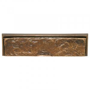 Bronze Briefeinwurf 3710.B3