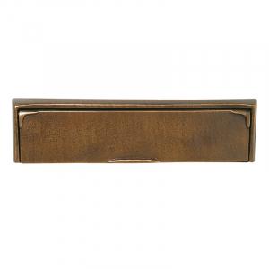 Bronze Briefeinwurf 6610.B3