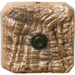 Bronze Klingelschild 8530.B3
