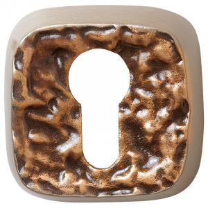 Bronze PZ-Schutzrosette 8552.B3