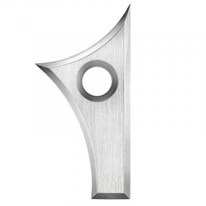 Designmitrenas PZ-Kratzschutzrosette Ikaros-linksweisend-1