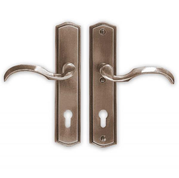 Bronze Schutzgarnitur